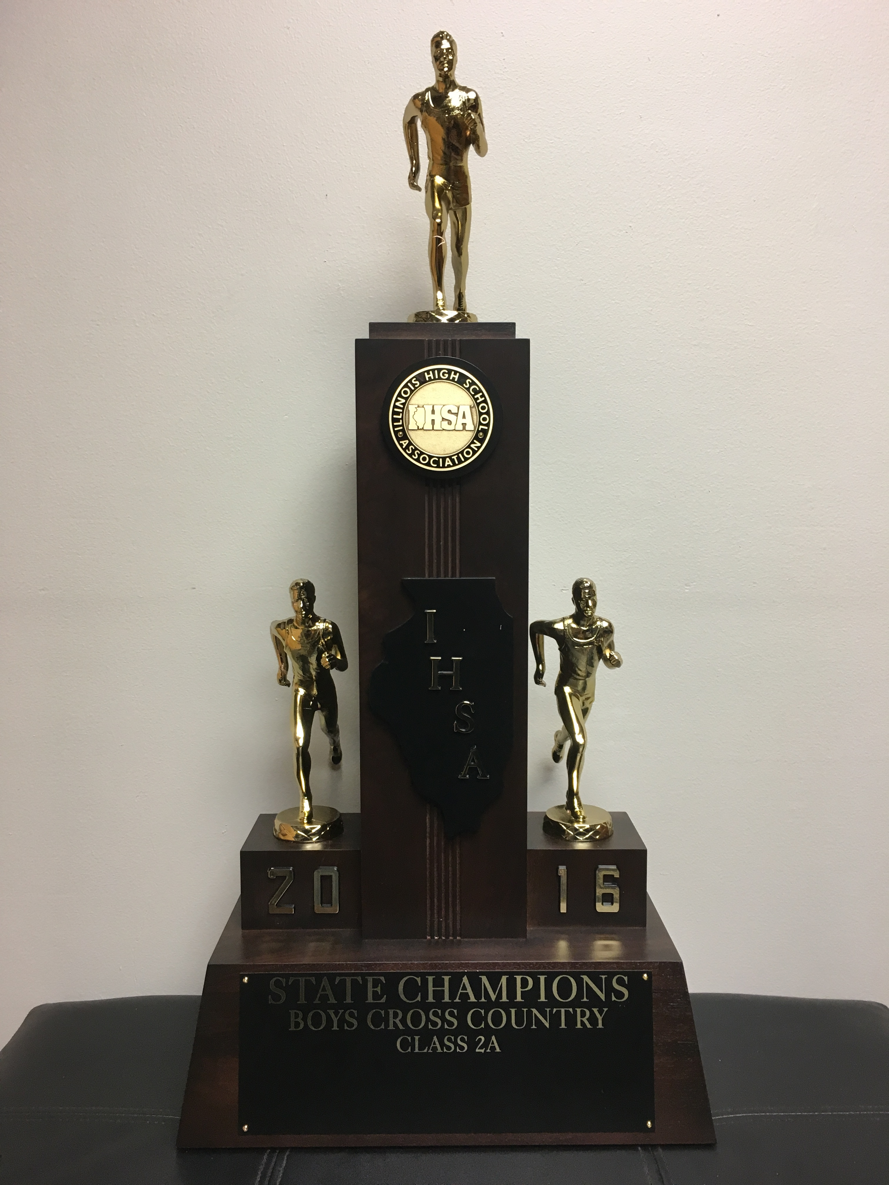 2016 State Trophy