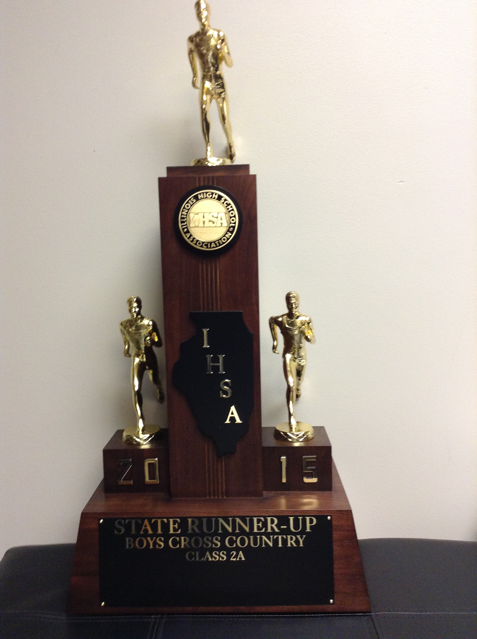 2015 State Trophy